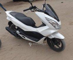 PCX Honda 2014