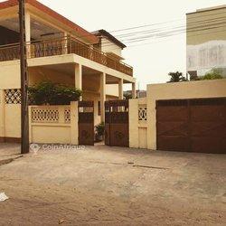 Vente villa -  Cotonou Missebo