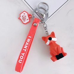 Portes clés