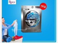 Machine à laver Roch 7kg