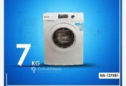 Machine à laver Panasonic 7kg