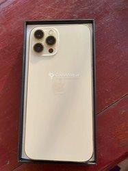 iPhone 12 Pro Max 128go