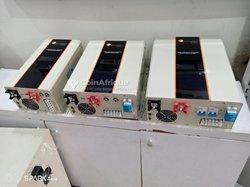 Onduleur solaire hybride 7kva/Solar Inverter 7kva