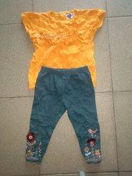 Vêtement friperie enfant