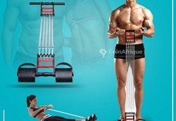 Développeur de muscles