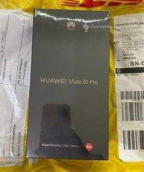 Huawei Mate 30 Pro - 256Go