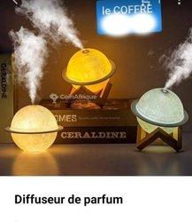 Diffuseur de parfums