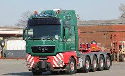 Camion Man NL 2016