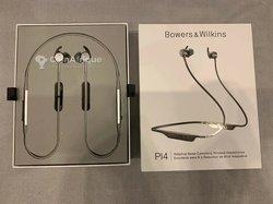 Écouteur Bowers et Wilkins PI4