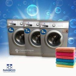 Machines à laver automatique Nasco