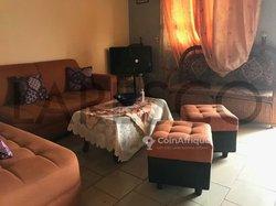 Location appartement meublé 3 pièces -  Nsam
