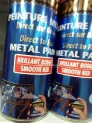 Peinture métalliques Oxirite