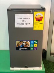 Réfrigérateur 85 litres