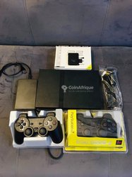 Consoles PSP - Xbox - PlayStation 3 - 4