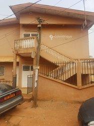 Vente immeuble - Douala
