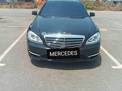 Mercedes-Benz Amg 2011