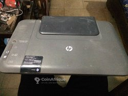 Imprimante multifonctions HP Deskjet
