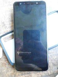 Samsung Galaxy A7 - 128 Go