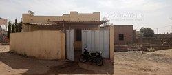 Vente mini villa - Ouagadougou