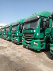 Camion Iveco Stralis 2010