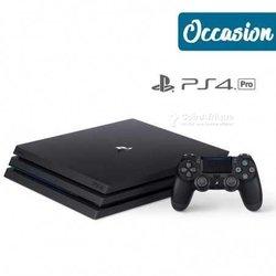 PS4 Pro 1 Terra