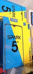 Tecno Spark 5 Air