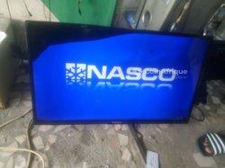 TV Plasma Nasco 32 pouces