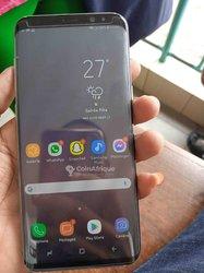 Samsung Galaxy S8 Plus - 64 Go