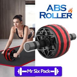 Roue abdominale ABS Roller