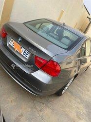 BMW 3 E90 2010