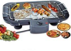 Grille à barbecue électrique