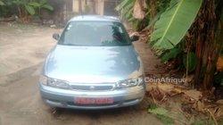 Mazda 626 1998
