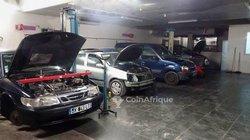 Réparation moteur