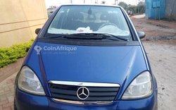Mercedes-Benz A 2001