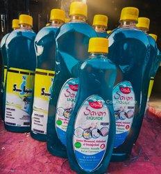 Savon liquide Morosa