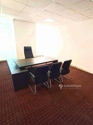 Location Bureaux meublés
