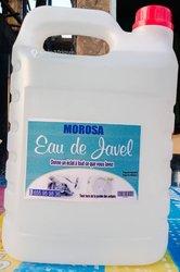 Eau de javel Morosa