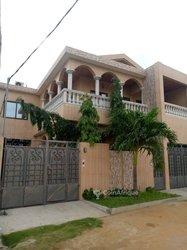 Vente Villa duplex 4 pièces - Kouhounou Cotonou