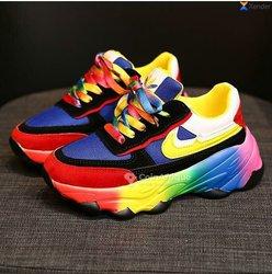 Baskets Sport Nike