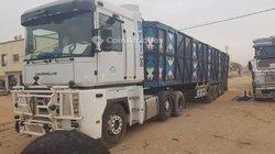 Ensemble camion Macniom