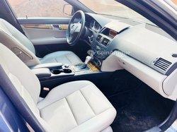 Mercedes C350 2010
