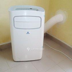 Climatiseur mobile Nasco
