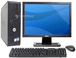 PC Desktop Dell