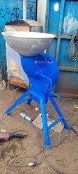 Broyeurs de manioc électrique