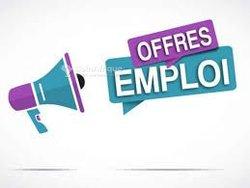 Offre d'emploi - Secrétaire réceptionniste