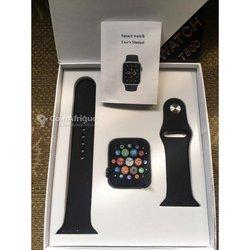 Montre connectée t500 smart watch android - ios