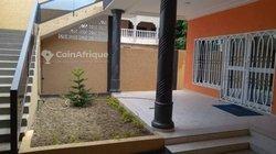Location Villa meublée 4 pièces - Adidoadjin