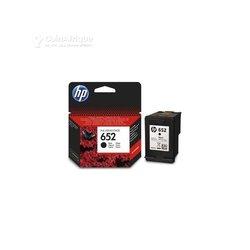 Cartouche HP 652 - noir