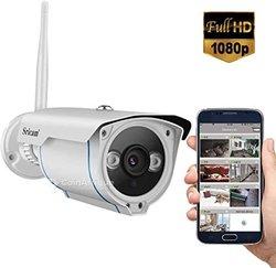 Formation pratique - Vidéo surveillance