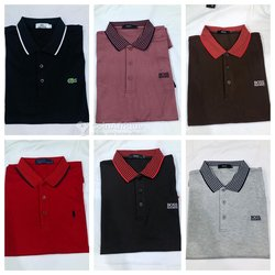 Polos Lacoste Hommes